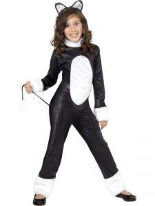 Dětský kostým - Kočka