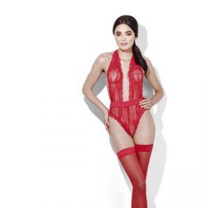 Zobrazit detail - Sexy - prádlo červené