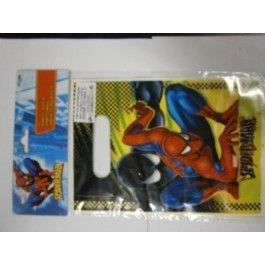 Taštička Spiderman 6ks (12)