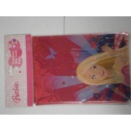 Ubrus Barbie 180x120cm
