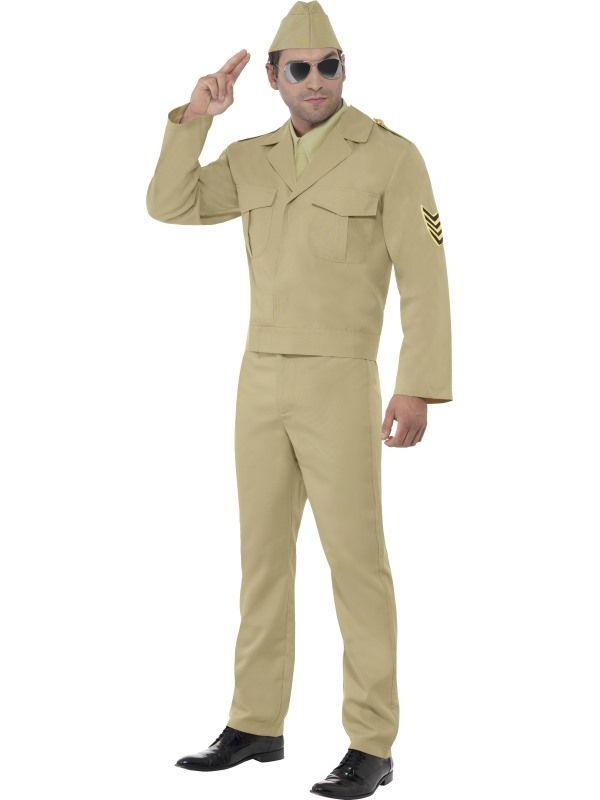 Kostým - American Gl - L (106) Smiffys.com