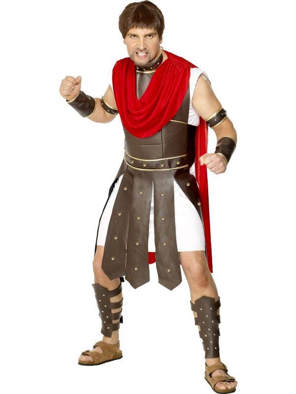 Kostým - Římský voják - L (106) Smiffys.com