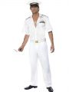 Kostým - Top Gun - Kapitán - L (106)