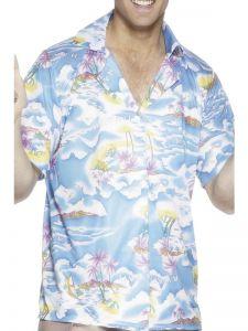 Kostým - Košile havajská - L (103)