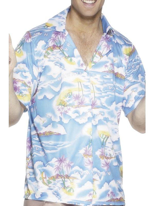 Kostým - Košile havajská - L (103) Smiffys.com