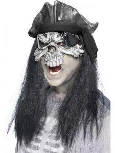 Maska  Pirát  s vlasy   (89)