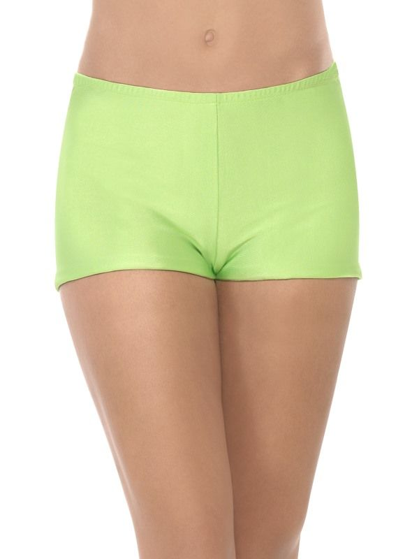 Sexy prádlo - Kalhotky neon zelené (33-C) Smiffys.com