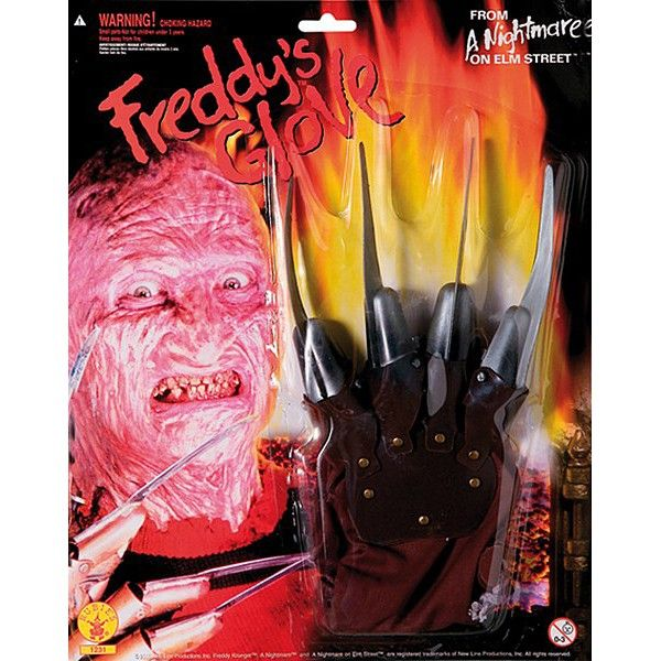 Rukavice Freddy (94) Dreck