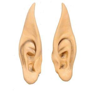 Uši - špičáté velké (93)