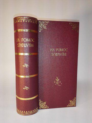 Kniha stydlivým  na miniaturku