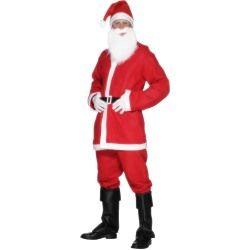 Kostým - Santa - L (104) Smiffys.com