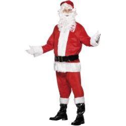 Kostým - Santa - XL
