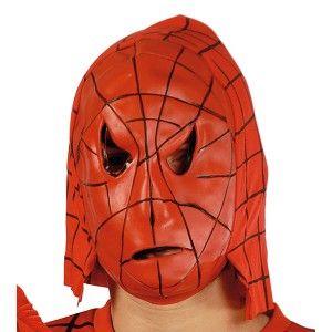 Maska - Pavoučí muž (90) Dreck