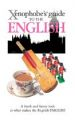 XENOPHOBES GUIDE ENGLISH (26-H)