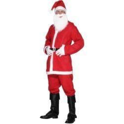 Kostým - Santa - M (102)