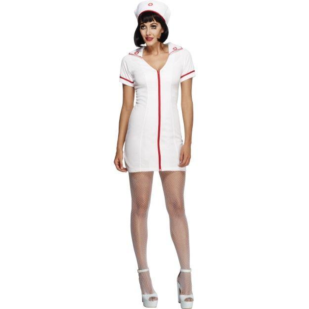 Kostým - Sexy sestřička - S (87-C) Smiffys.com