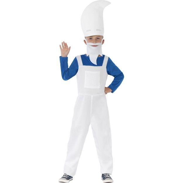 Dětský kostým - Trpaslík - M (86-C) Smiffys.com