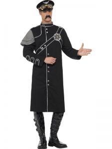 Kostým - Military - M