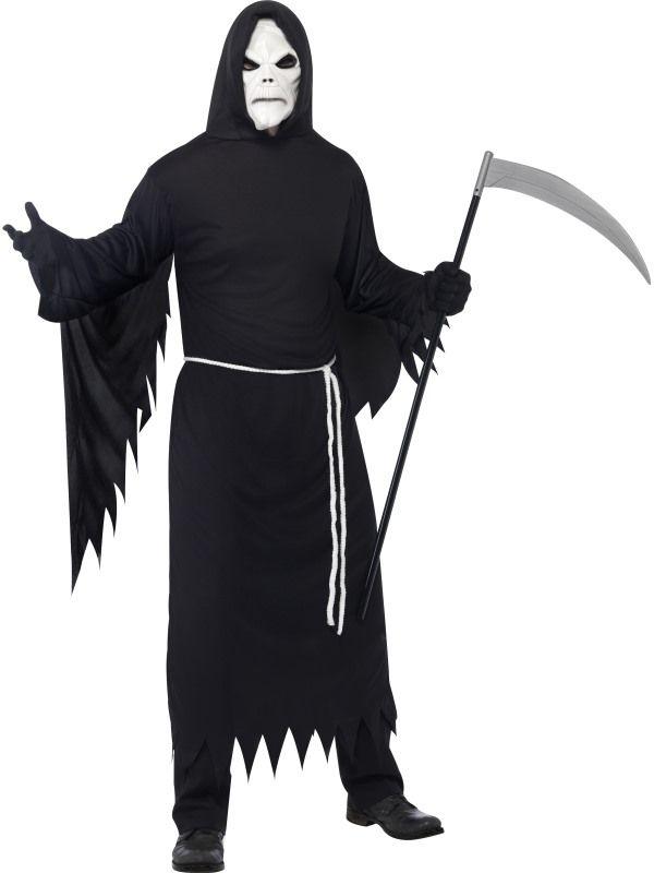 Kostým - Krutá smrt - M (102) Smiffys.com