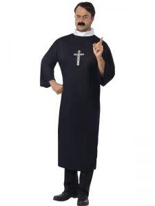 Kostým - Kněz - M (101)
