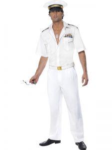 Kostým - Top Gun - Kapitán - M (99)