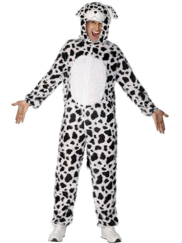 Kostým - Dalmatin Smiffys.com
