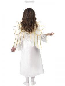 Dětský kostým - Anděl - S