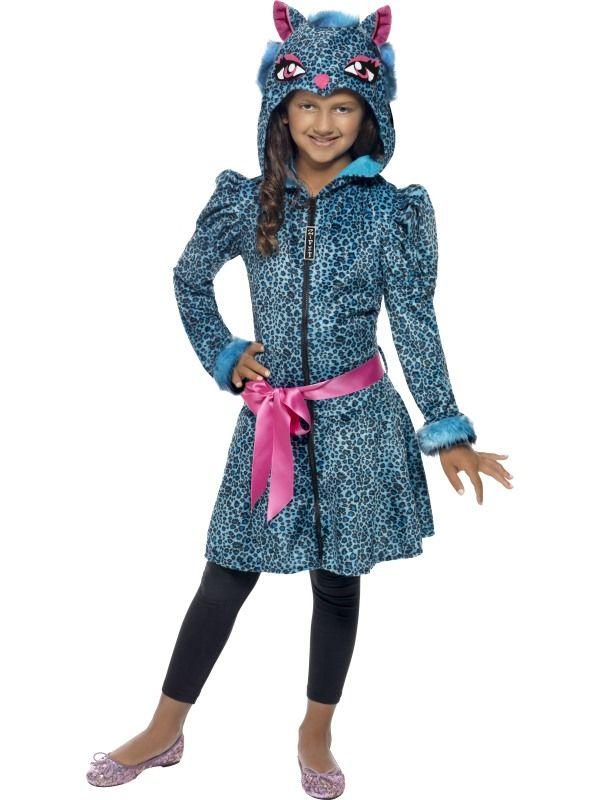 Dětský kostým - Leopard - M (85-C) Smiffys.com
