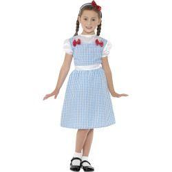 Dětský kostým - Country Girl Smiffys.com