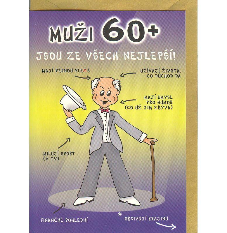 přání k narozeninám pro muže 60 Přání muži 60+ Lowlands přání k narozeninám pro muže 60