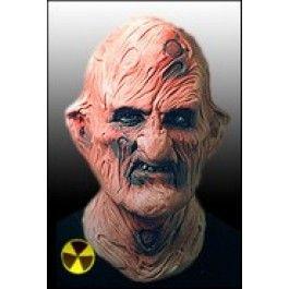 Maska Freddy Kruger - nuclearboys (M002) (119-D) Greyland