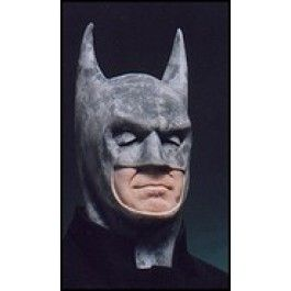 Maska Batman - deluxe M009 (119-D) Greyland