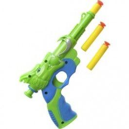 Pistole se šípy (65)