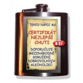 Placatka - certifikát nejlepší chuti (69) Divja.cz