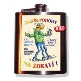 Placatka - elixír pohody (69) Divja.cz