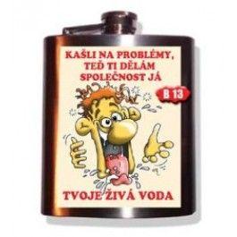 Placatka - kašli na problémy (69) Divja.cz