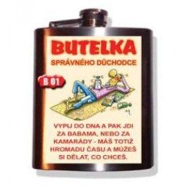 Placatka - správného důchodce Divja.cz