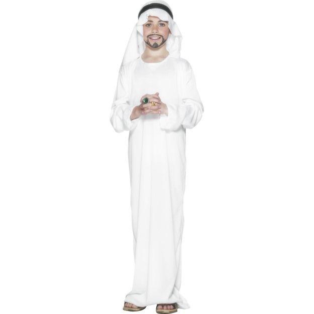 Dětský kostým - Arab - M (86-C) Smiffys.com