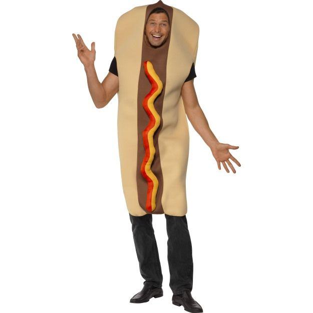 Kostým - Hot Dog (100) Smiffys.com