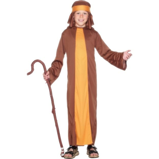 Dětský kostým - Pastýř - S Smiffys.com