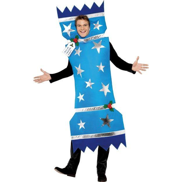Kostým - Cracker Smiffys.com
