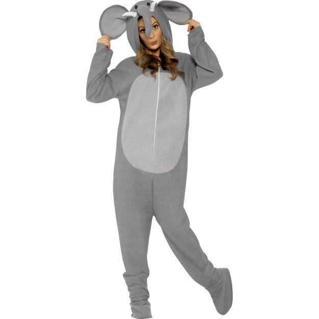 Kostým - Slon Smiffys.com