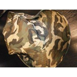 Klobouk army - maskovací (113-C) Smiffys.com