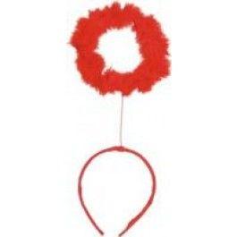 Svatozář červená (16-C) Smiffys.com