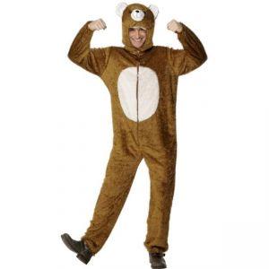 Kostým - Medvěd