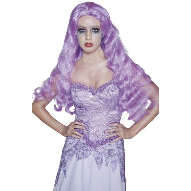 Paruka - Duch nevěsty Smiffys.com