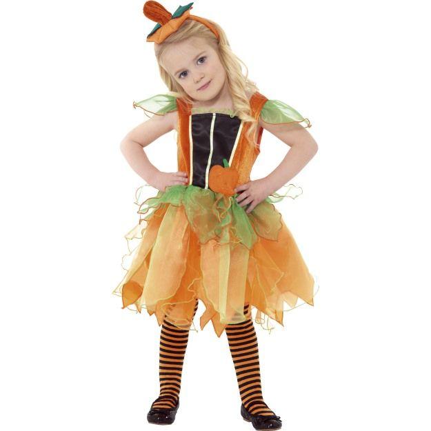 Dětský kostým - Dýně - T2 Smiffys.com