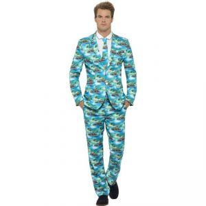 Kostým - Oblek - Havaj - Aloha!