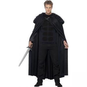 Kostým - Temný barbar - M (100)