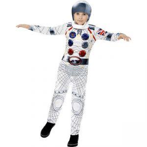 Dětský kostým - Kosmonaut - S